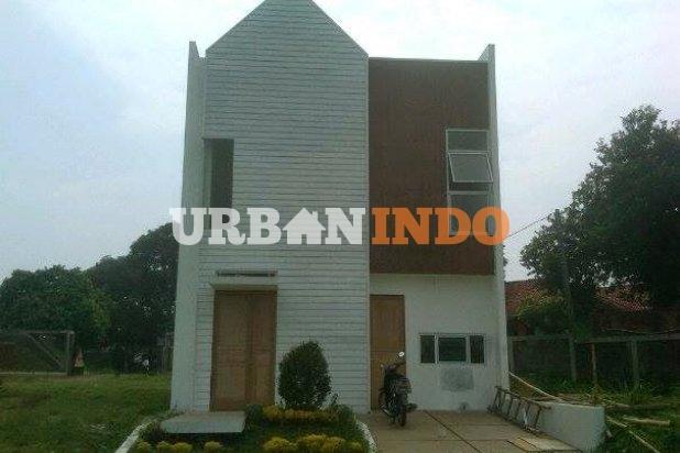 rumah yang unik