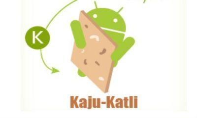 android kaju katli campaign nama versi sistem baru android berikutnya